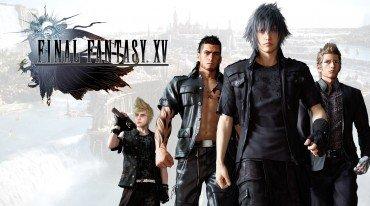 4 ακόμα Episode DLCs για το Final Fantasy XV