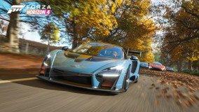 Νέο gameplay υλικό από το Forza Horizon 4