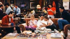Friends: Πιθανό reunion show με τους 6 πρωταγωνιστές