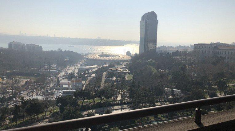 Δείτε το Enternity Facebook Live από την Κωνσταντινούπολη