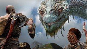 Διέρρευσε 10λεπτο gameplay video από το God of War