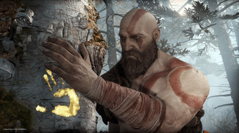 Η νορβηγική μυθολογία στο επίκεντρο του νέου trailer για το God of War