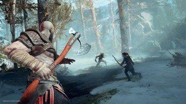 Δυνατότητα αλλαγής στους υπότιτλους του God of War με το νέο patch