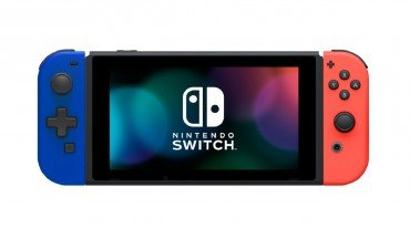 Joy-Con για το Switch με κανονικό D-pad από τη Hori