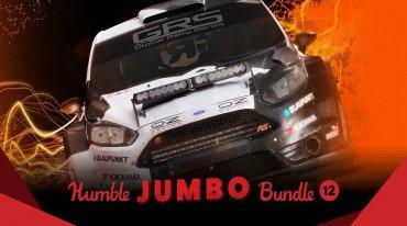 Νέο Humble Bundle με άρωμα Black Friday