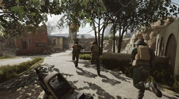 Ξεκίνησε η open beta του Insurgency: Sandstorm