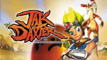 Περιορισμένες retail κόπιες για το Jak and Daxter: The Precursor Legacy