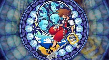 Ημερομηνία για το Kingdom Hearts: VR Experience