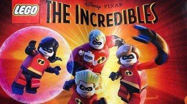 Αποκαλύφθηκε το LEGO The Incredibles