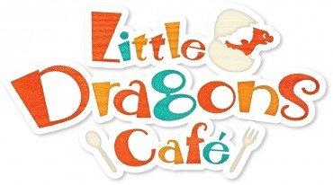 Ανακοινώθηκε το Little Dragons Cafe