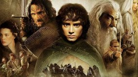To Amazon ανανέωσε επίσημα την ξένη σειρά Lord of the Rings για δεύτερη σεζόν