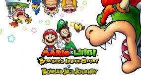 Extended trailer για το Mario & Luigi: Bowser's Inside Story + Bowser Jr.'s Journey