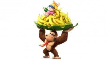 Τον Ιούνιο η κυκλοφορία του Donkey Kong DLC για το Mario + Rabbids