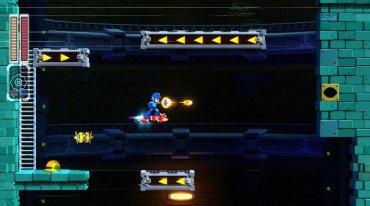 Καινούργιο trailer για το Mega Man 11
