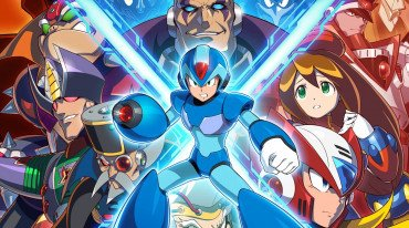 Rookie mode στα Mega Man X Legacy Collection 1 και 2