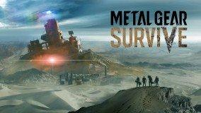 Microtransactions και always online για το Metal Gear Survive