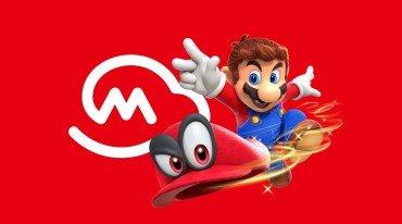 Ξεκινά η εξαργύρωση gold points στο Nintendo eShop