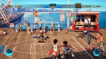 H Saber Interactive ανακοίνωσε το NBA Playgrounds 2