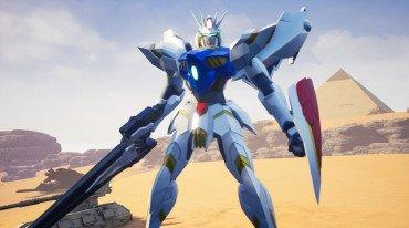 Διαθέσιμο μέσω Steam το New Gundam Breaker
