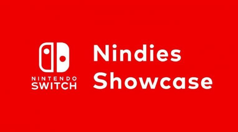 Live παρουσίαση indies για το Nintendo Switch