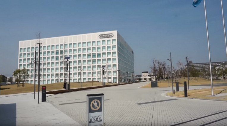 Τα γραφεία της Nintendo στο Kyoto αποκαλύπτονται σε video