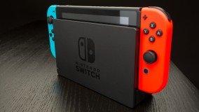 Οδηγίες από τη Nintendo σε περίπτωση υπερθέρμανσης του Switch