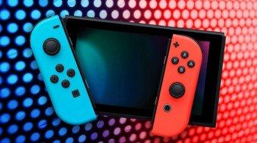 Ακλόνητο στην κορυφή των ιαπωνικών charts το Nintendo Switch