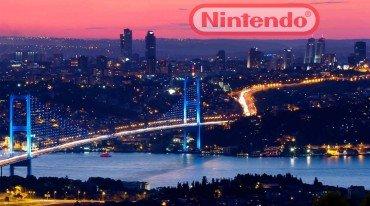 H CD Media διανομέας της Nintendo και στην Τουρκία