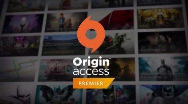 Οκτώ νέοι τίτλοι στη λίστα του Origin Access