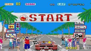 Στο Nintendo Switch το κλασσικό Out Run της Sega
