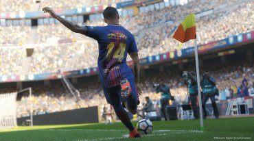 Στις 13 Δεκεμβρίου η κυκλοφορία του Pro Evolution Soccer 2019 Lite