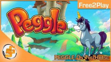 Δωρεάν το Peggle από το Origin