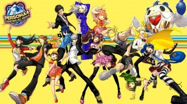 Το Persona 4: Dancing All Night έρχεται στο PS4