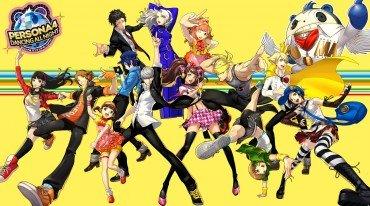 E3 2018: Πρώτα πλάνα από τα Persona 3: Dancing in Moonlight και Persona 5: Dancing in Starlight στα αγγλικά