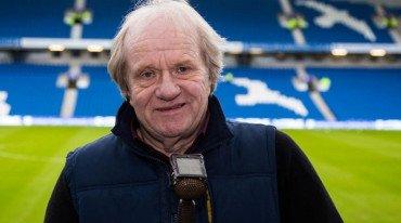 Έφυγε από τη ζωή ο σχολιαστής του PES Peter Brackley