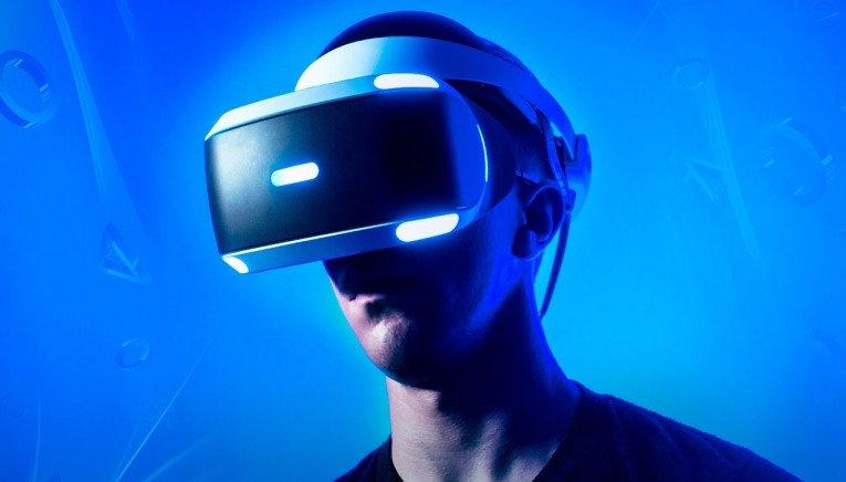 Black Friday 2018 προσφορά PlayStation VR