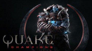 Quake Champions: Επέκταση της free access περιόδου