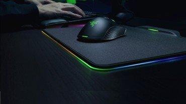 H Razer παρουσίασε την τεχνολογία HyperFlux
