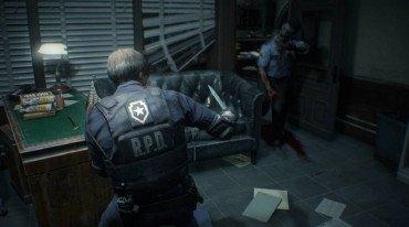 Στη δημοσιότητα οι απαιτήσεις συστήματος για την PC έκδοση του Resident Evil 2 Remake