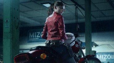 Χορταστικό gameplay video για το remake του Resident Evil 2