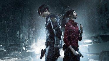 Ανακοινώθηκε post-launch περιεχόμενο για το Resident Evil 2 Remake