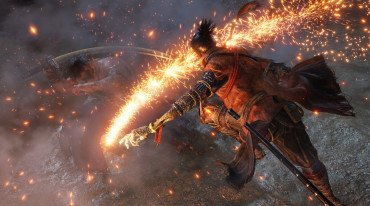 Νέα gameplay videos και boss battles από το Sekiro: Shadows Die Twice