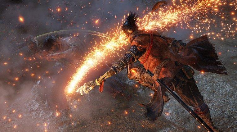 Νέα gameplay videos και boss battles από το Sekiro: Shadows Die Twice