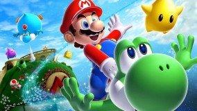 Ο Mario αποκτάει τη δική του εγκυκλοπαίδεια στα αγγλικά