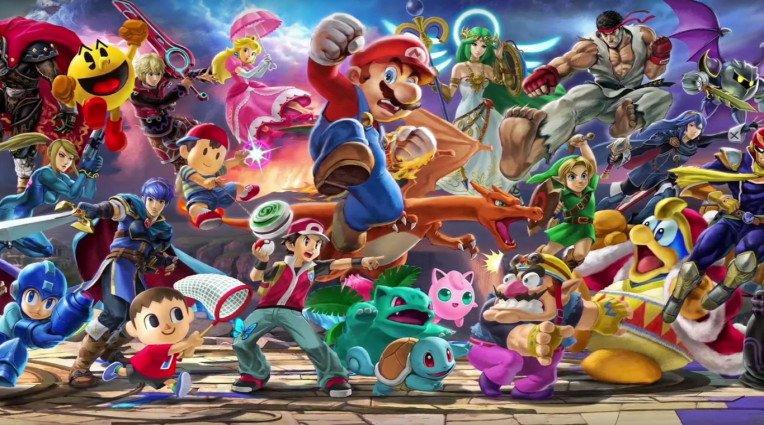 Nintendo @ E3 2018: «Sakurai, διαλέγω εσένα!»