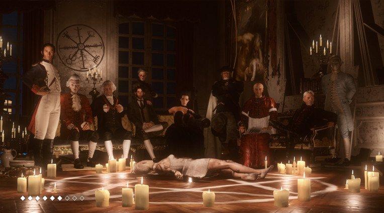Launch trailer για το δεύτερο επεισόδιο του The Council