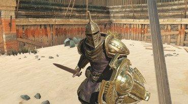 Καθυστέρηση για την κυκλοφορία του The Elder Scrolls: Blades