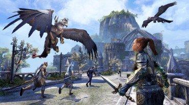 CG trailer για το The Elder Scrolls Online: Summerset