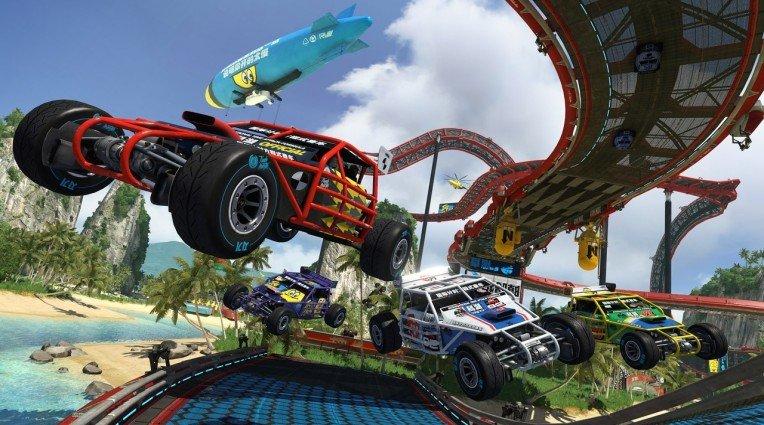Τουρνουά Trackmania Turbo στον Κωτσόβολο