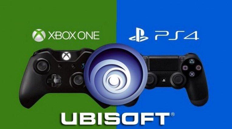 Το PlayStation 4 συνεχίζει να πρωταγωνιστεί στις πωλήσεις της Ubisoft